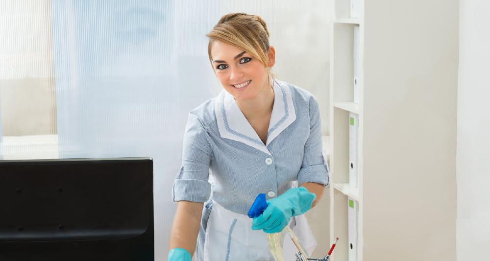 Comment déclarer une femme de ménage?