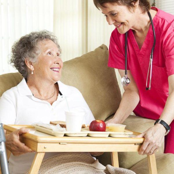 Facilitez-vous la vie avec l'aide a domicile nantes