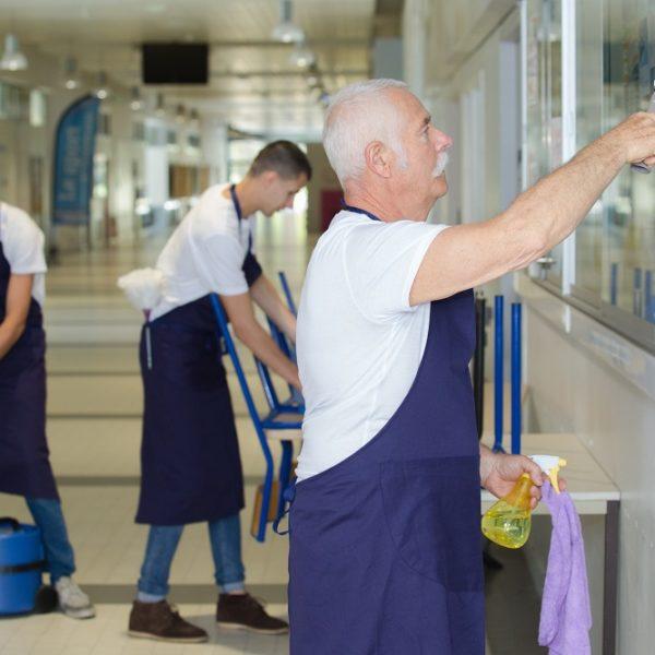 Ménage pour entreprises : un savoir-faire professionnel