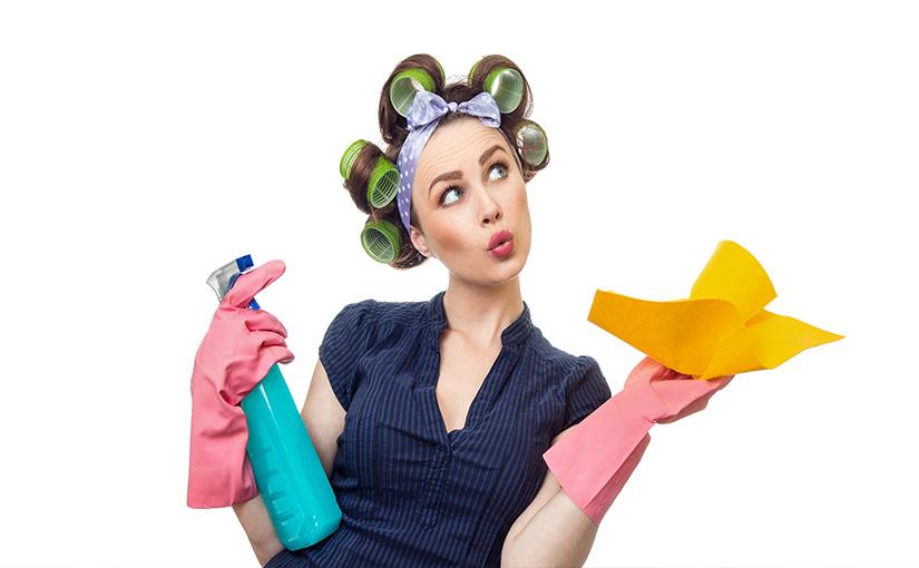Particulier ménage à domicile : des bénéfices à déléguer son ménage