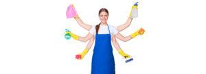 Aide-ménagère à Nantes