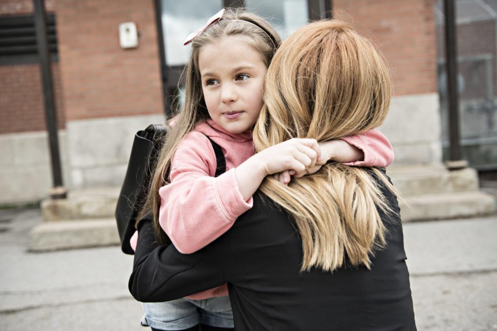 Sortie d'école : Découvrez les solutions de garde de JASSIMILE.COM