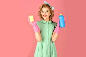 femme de ménage jassimile