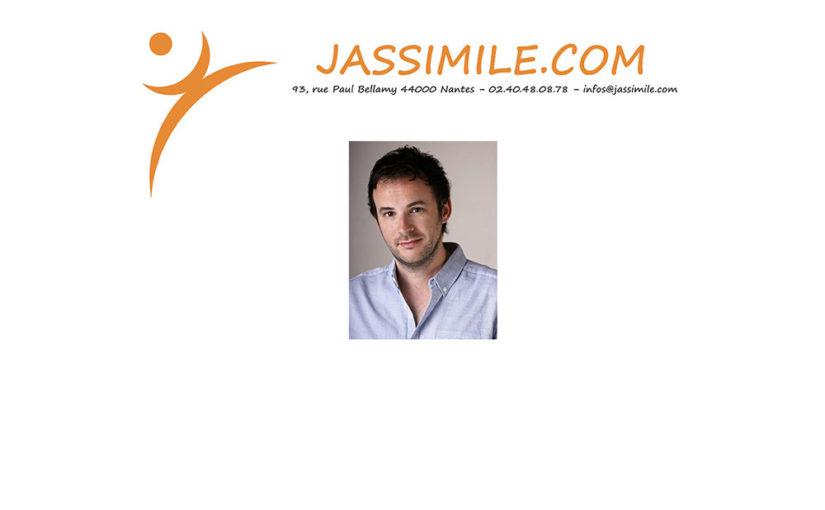 Guillaume Jassimile