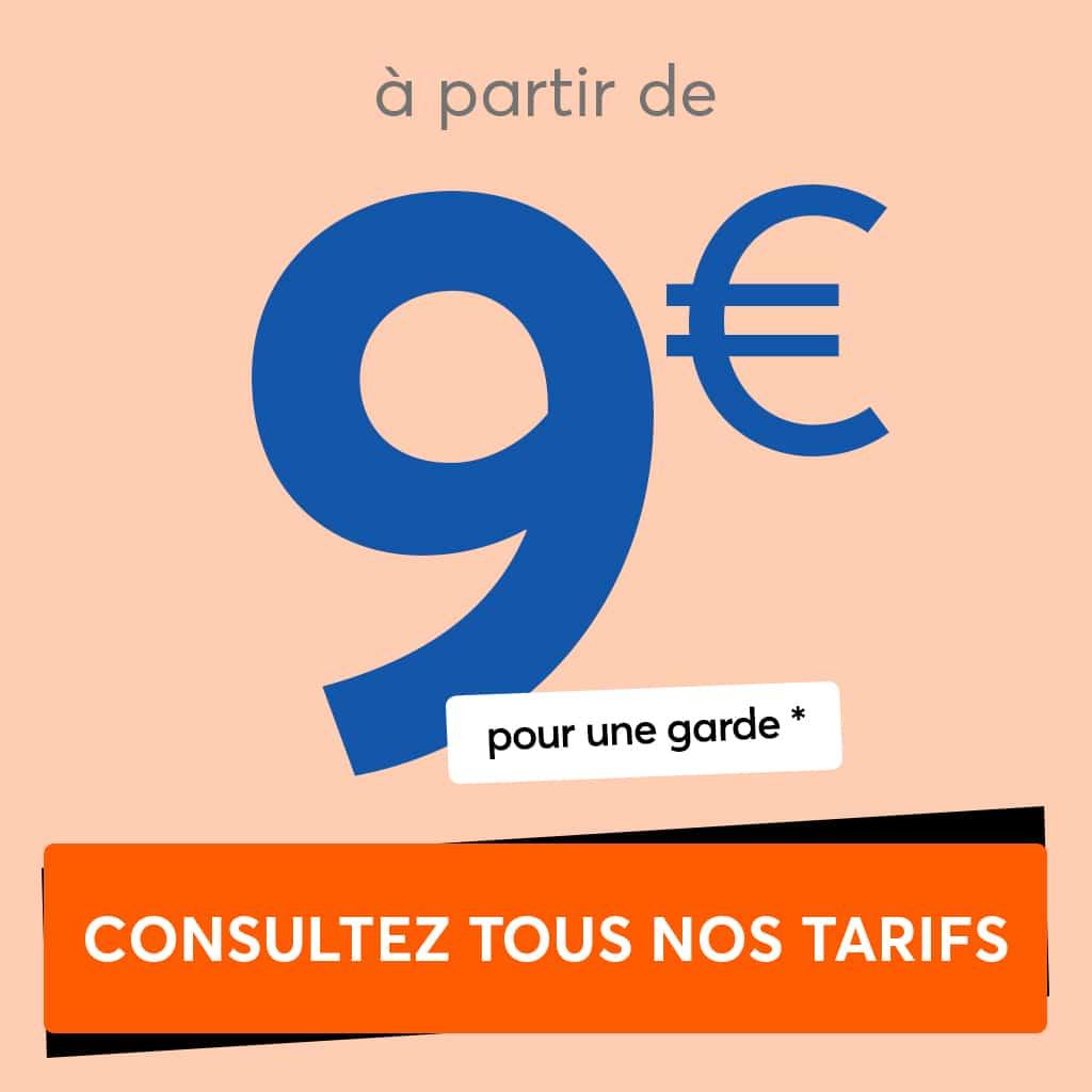 Nos tarifs à Jassimile.com