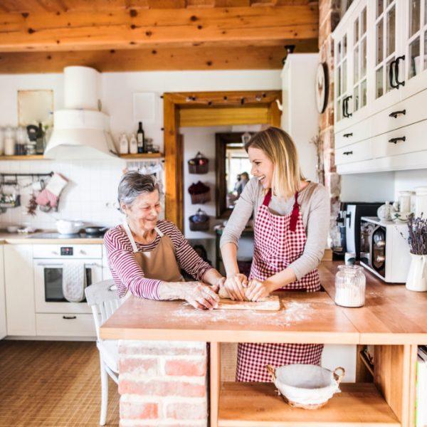 Avoir une aide à domicile : ce que vous ne savez pas