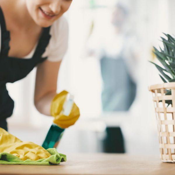 Aide ménagère : comment bien choisir sa femme de ménage ?