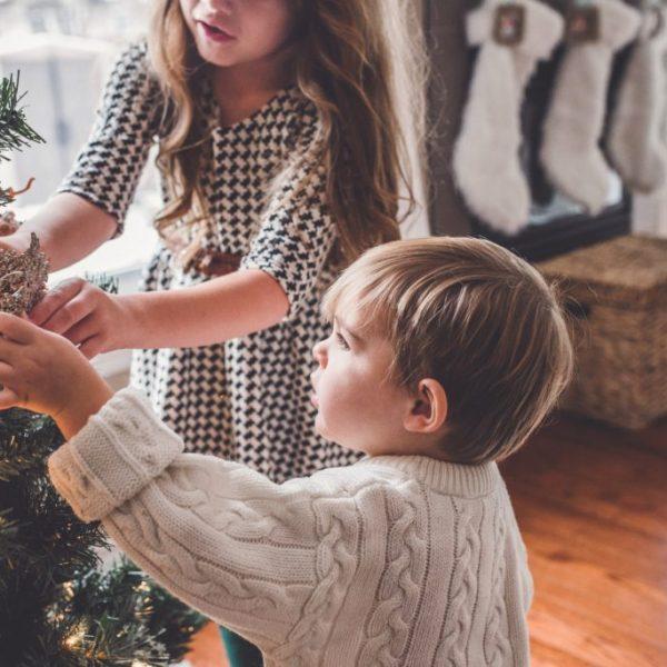 Garde partagée : comment gérer les fêtes de fin d'année ?