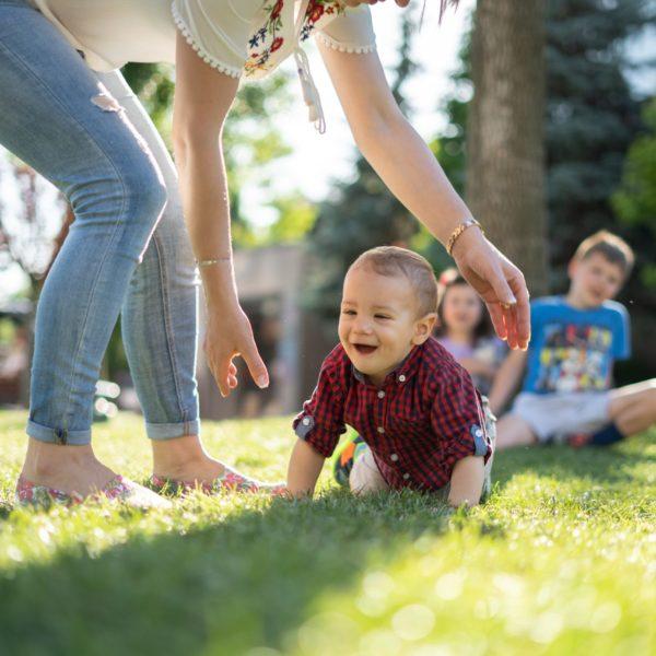 Les consignes à respecter pour le métier de garde d'enfants à domicile