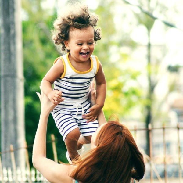 5 conseils pour lâcher prise lorsque je fais garder mon enfant