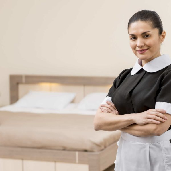 Comment devenir femme de ménage?