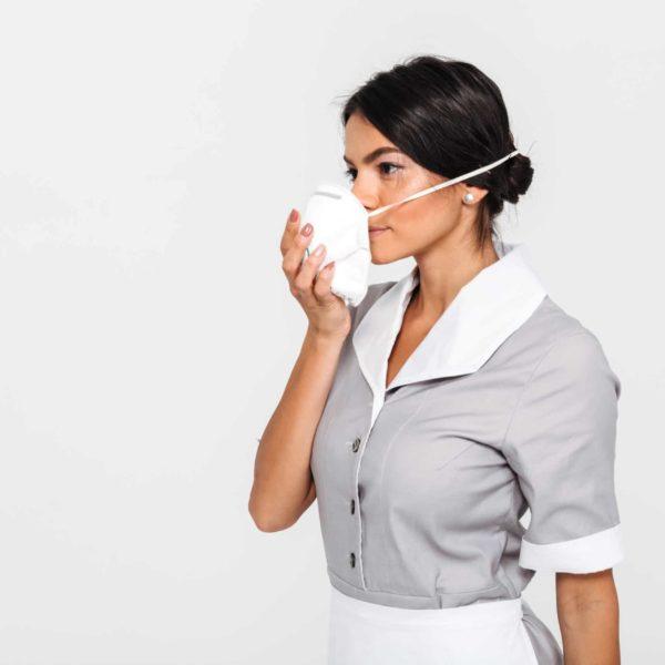 Coronavirus : comment trouver une femme de ménage