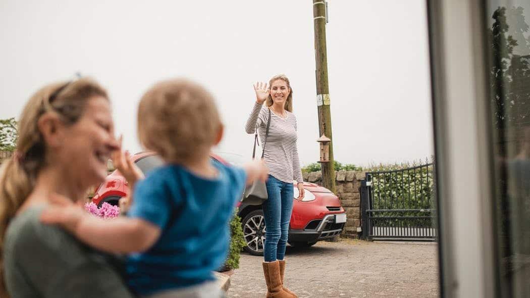 Combien coûte la garde d'enfants à domicile à Nantes ?