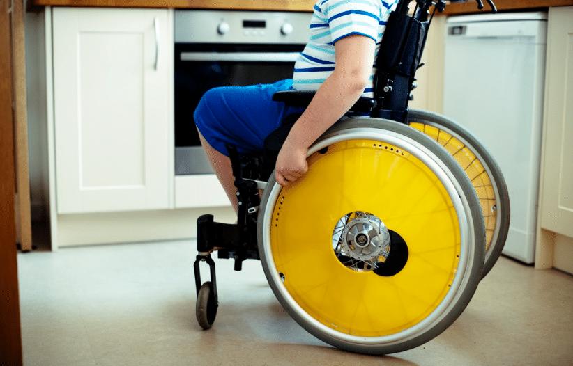 Comment gérer la garde d'enfant en situation de handicap ?