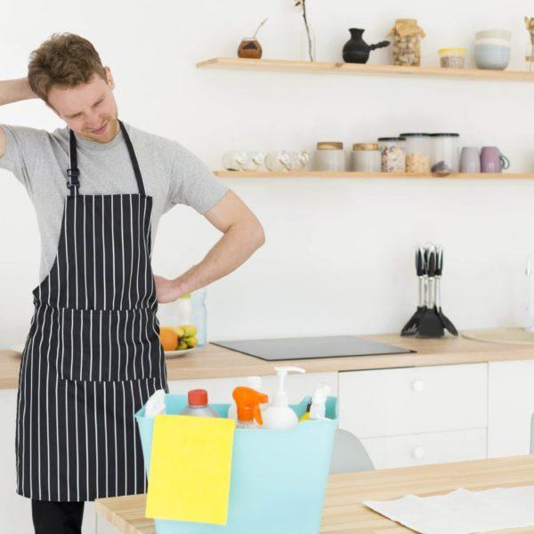 Dans quel ordre faire le ménage pour être efficace?