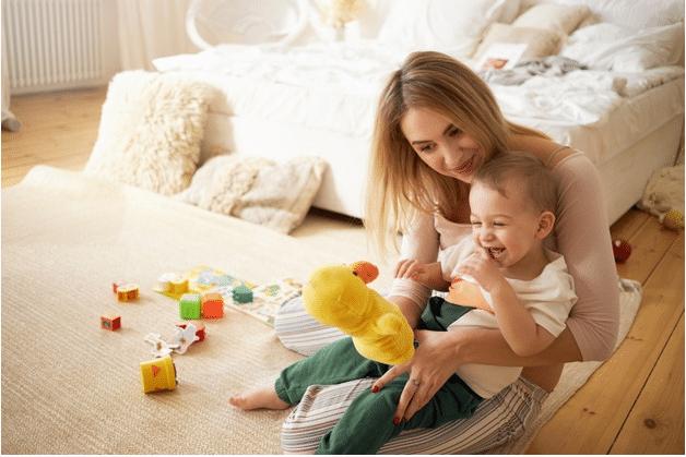 Comment garder les enfants durant les vacances ou lorsque vous travaillez en horaires décalés ?