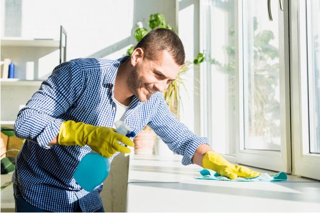 Comment gérer le ménage dans un Airbnb ?